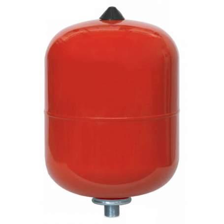 AMR. Acumulador hidroneumático de membrana recambiable. Vaso expansión Ibaiondo.
