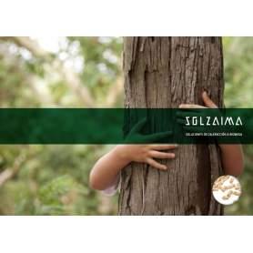 Catálogo Solzaima 2017 calderas de Biomasa