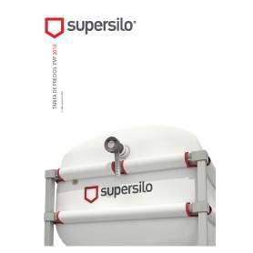 Tarifa Supersilo: Sistema almacenaje