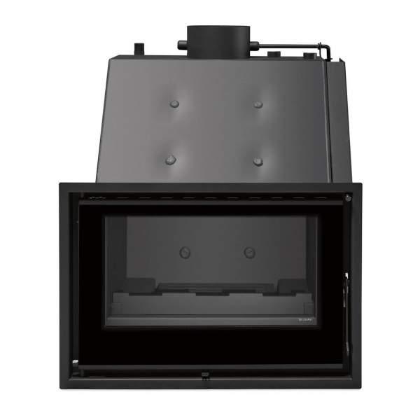 Calefactora/insertable Lares vidrio 27