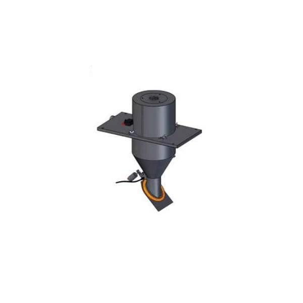 Sistema de aspiración CVS para silo Domusa. TKITBIO057