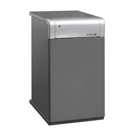 Interacumuladores de ACS SANIT 100 GR de 100 litros. Domusa