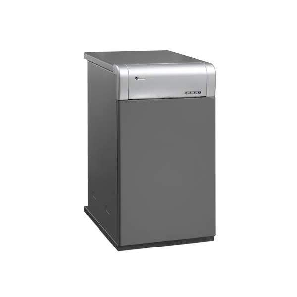 Interacumuladores de ACS SANIT 130 GR de 130 litros. Domusa