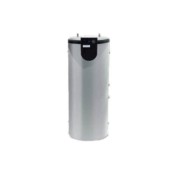 BT DUO 500 depósitos de inercia con acumulación de ACS Domusa