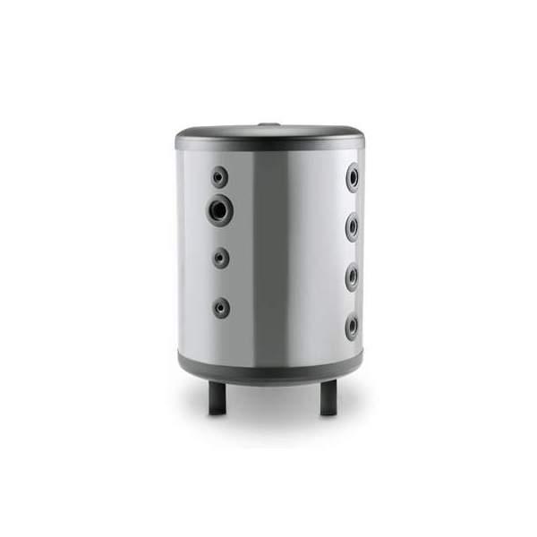 BT100. Depósitos de inercia de 100 litros calefacción. Domusa