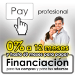 financiacion - pay profesional